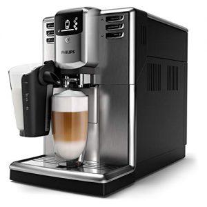 Las 5 Mejores Cafeteras Automáticas
